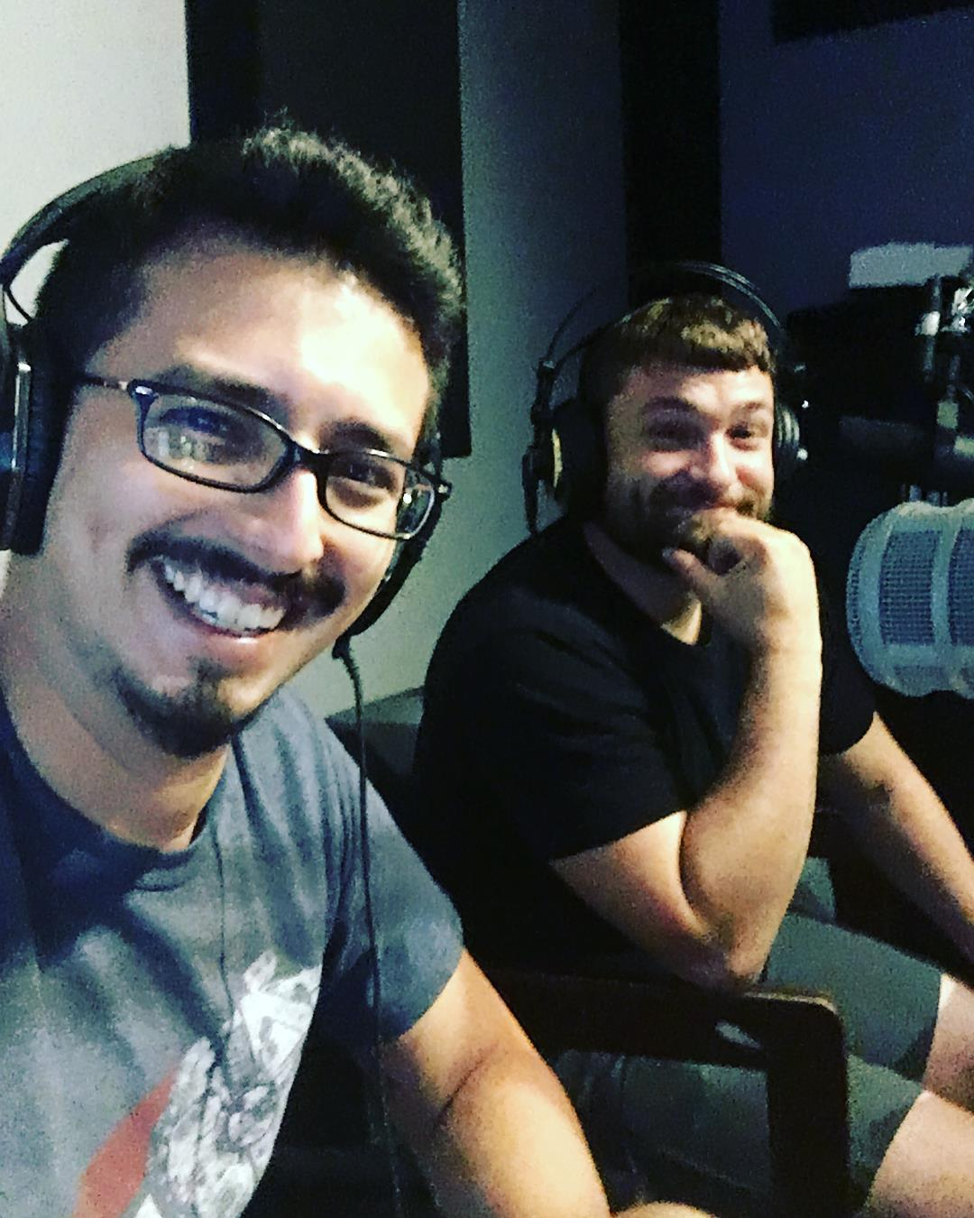 RBBC Live with bryan and frisco - live at 7pm on tuesday nights, hosted by Bryan and Frisco!Tune in for interviews with local business owners and live sessions with local musicians!Archived Shows