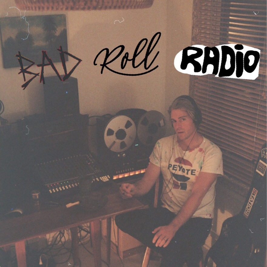 Patsy's Bad Roll Radio - hosted by patsy every thursday at noongood tunes, good vibes, good conversationsArchived Shows