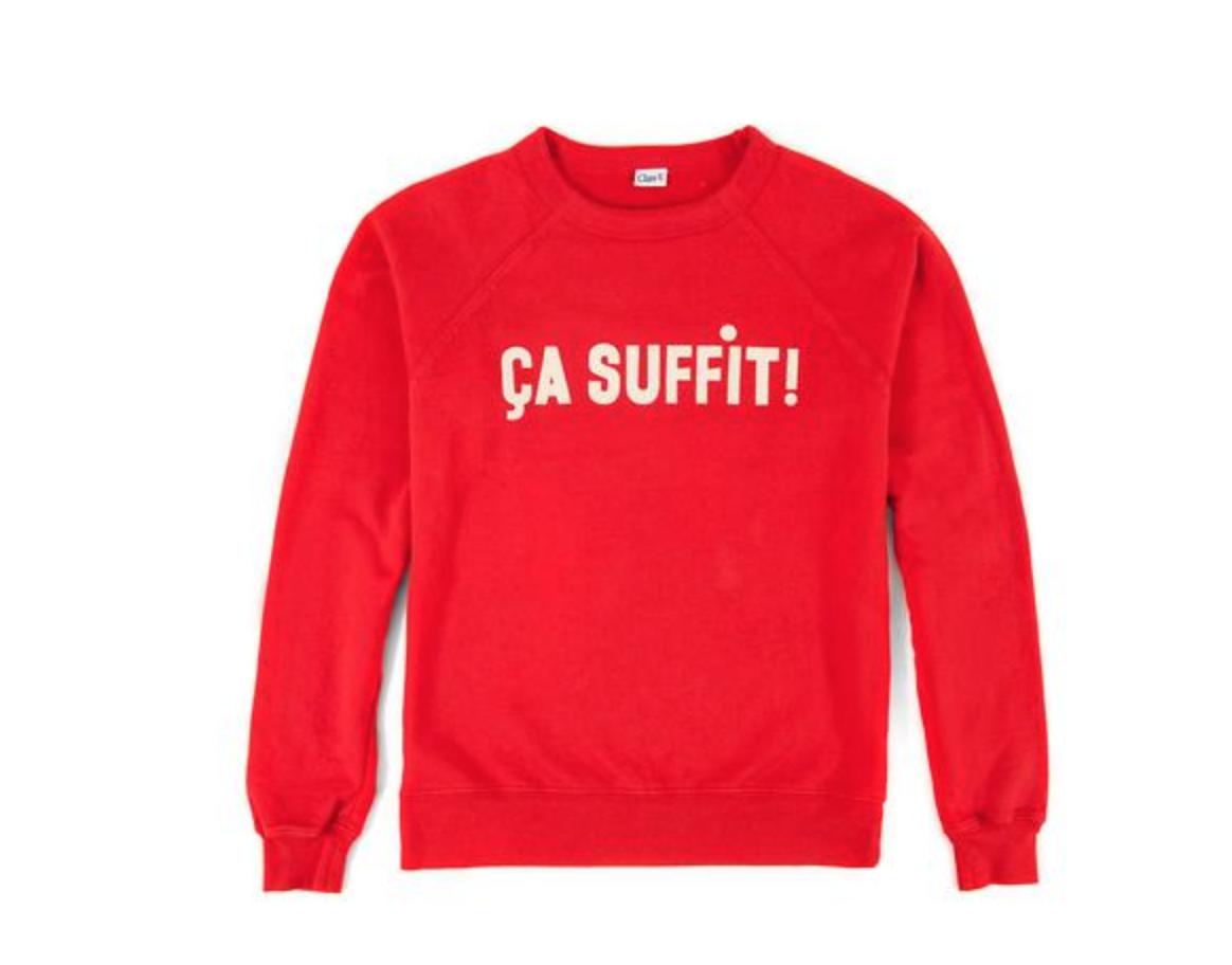CV X Everytown For Gun Safety Sweatshirt