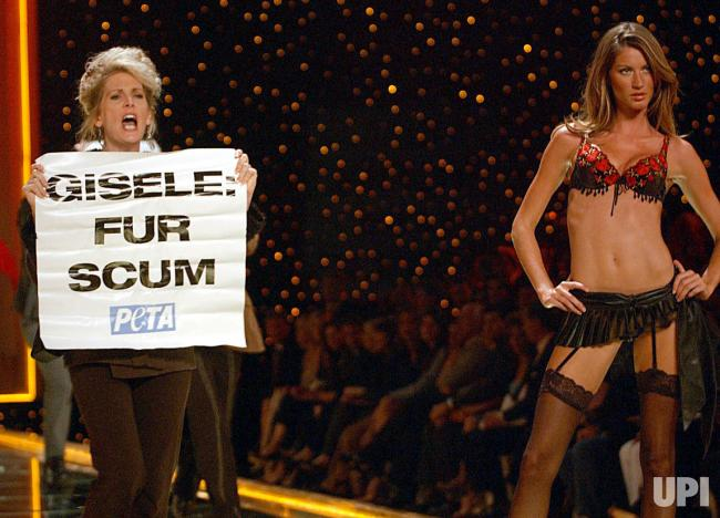 """There's No Bigger Luxury Than Our Future"" - - Donatella Versace"