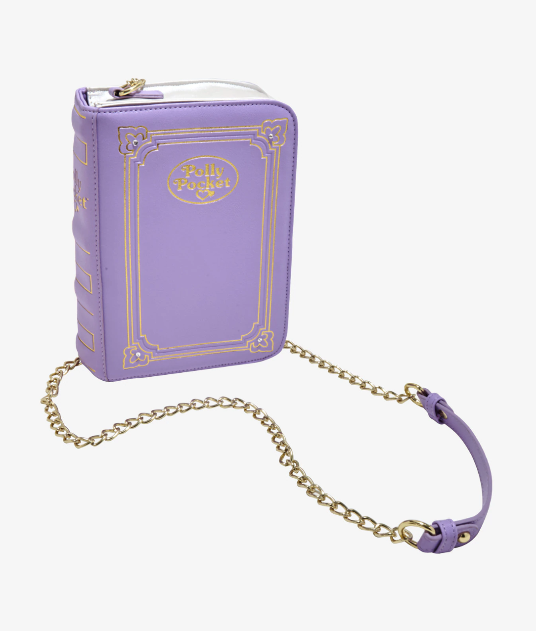Polly Pocket Book Crossbody