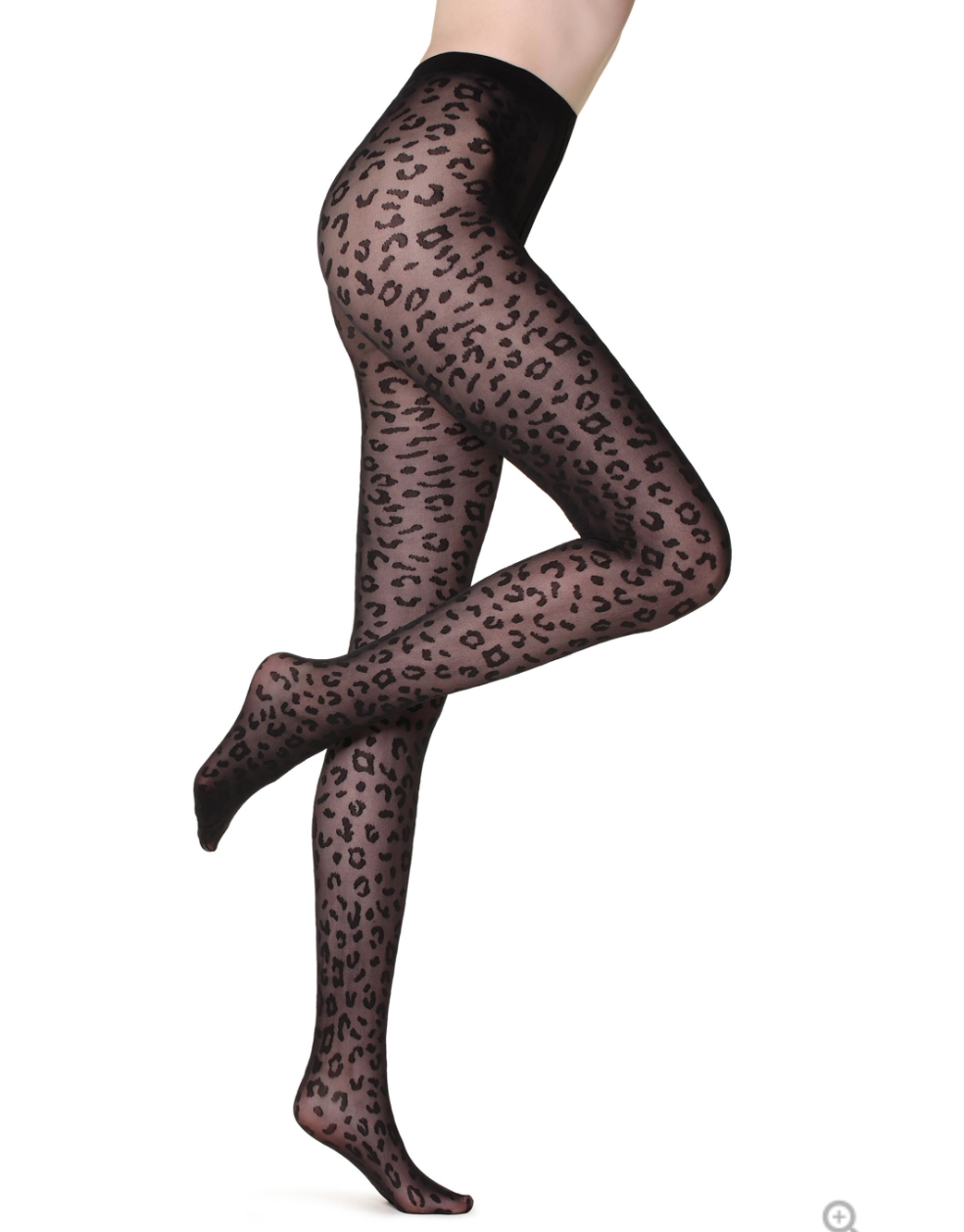 Calzedonia Animal Patterned Tights