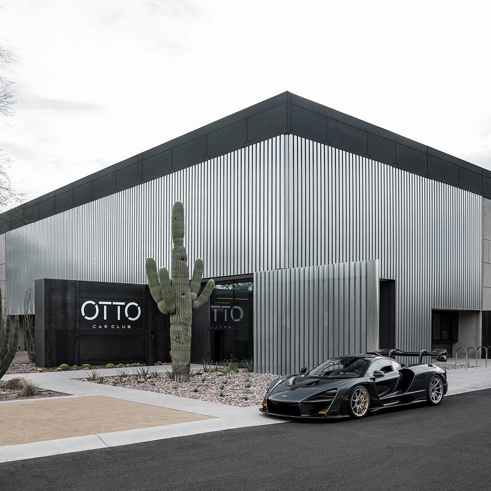 OTTO Car Club