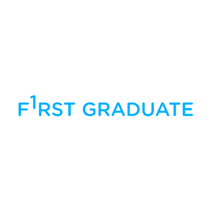 - First GraduateHelping students become the first in their families to graduate from college ready to pursue meaningful careers.