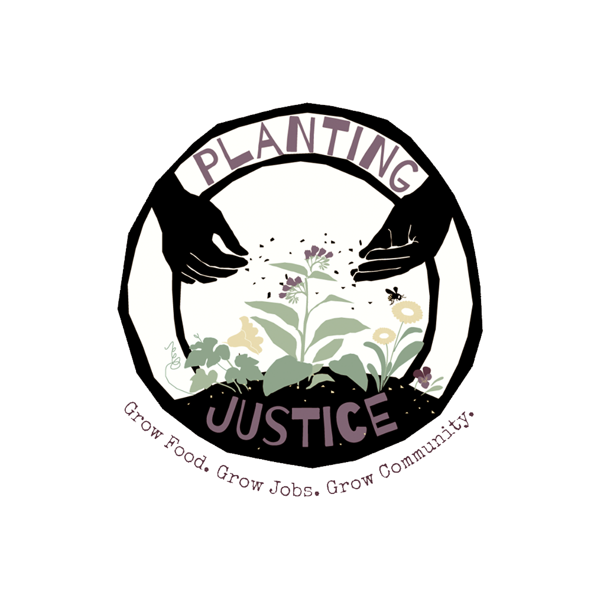 - Planting JusticeEmpowering people impacted by mass incarceration and other social inequities with skills and resources.