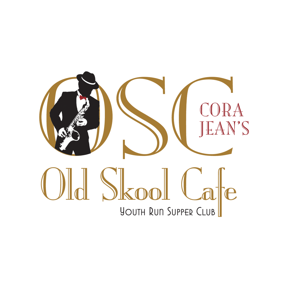 - Old Skool CafeNonprofit supper club run by at-risk youth offering a global soul food menu in a 1940s-inspired setting.