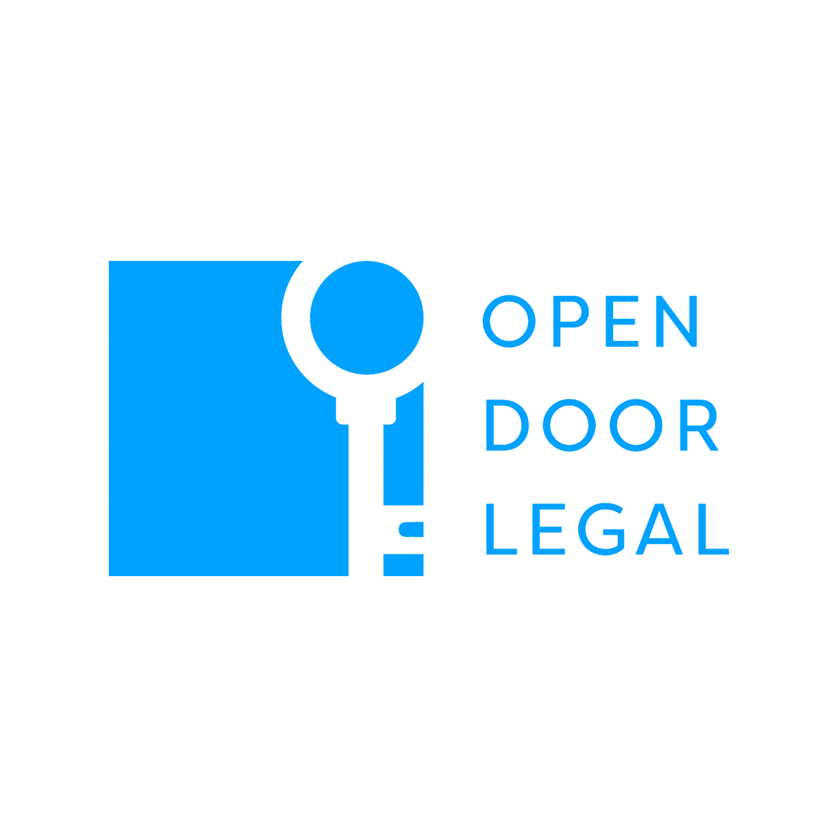 - Open Door LegalPioneering the country's first system of universal access to legal help.