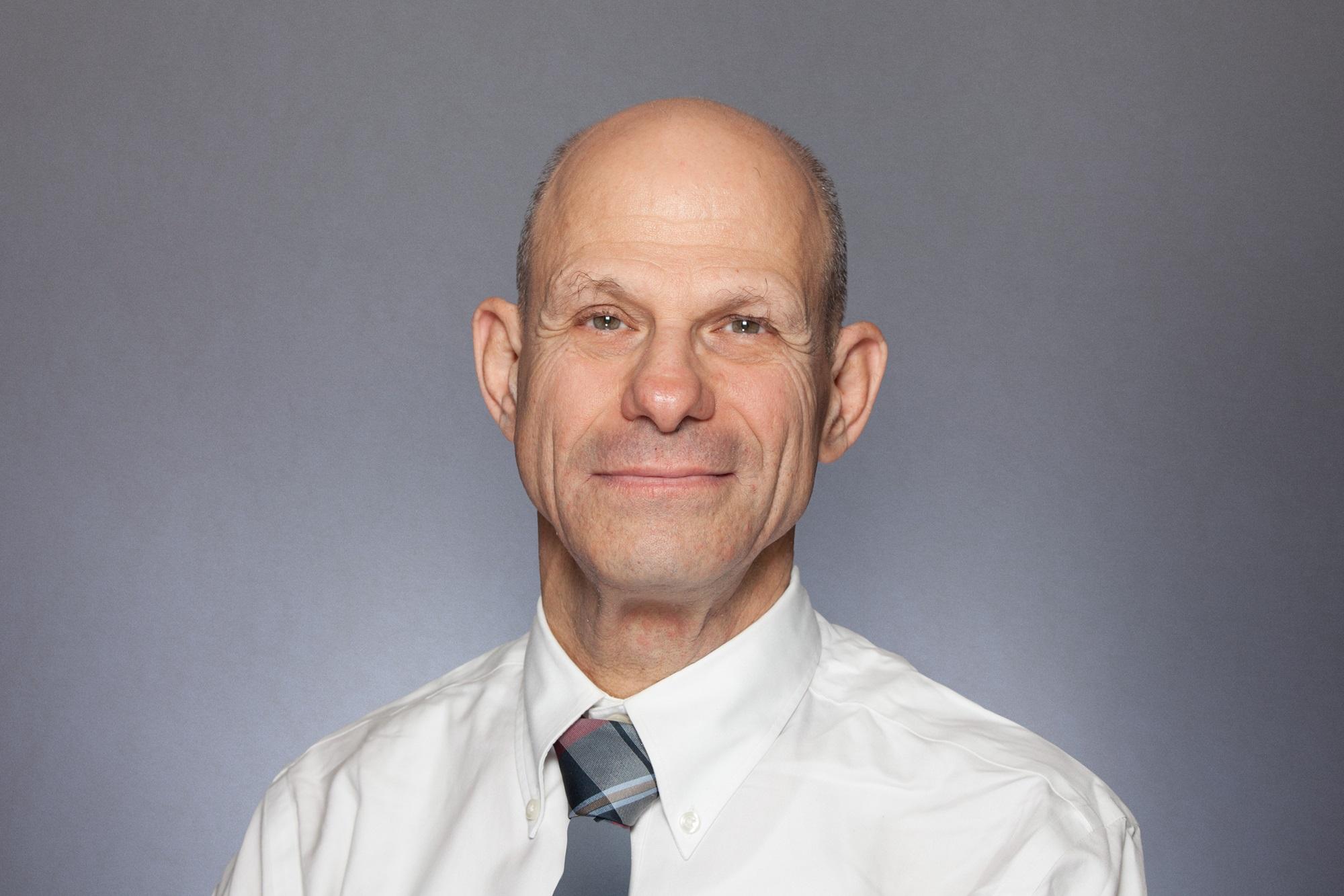 Ron Neumann, MD