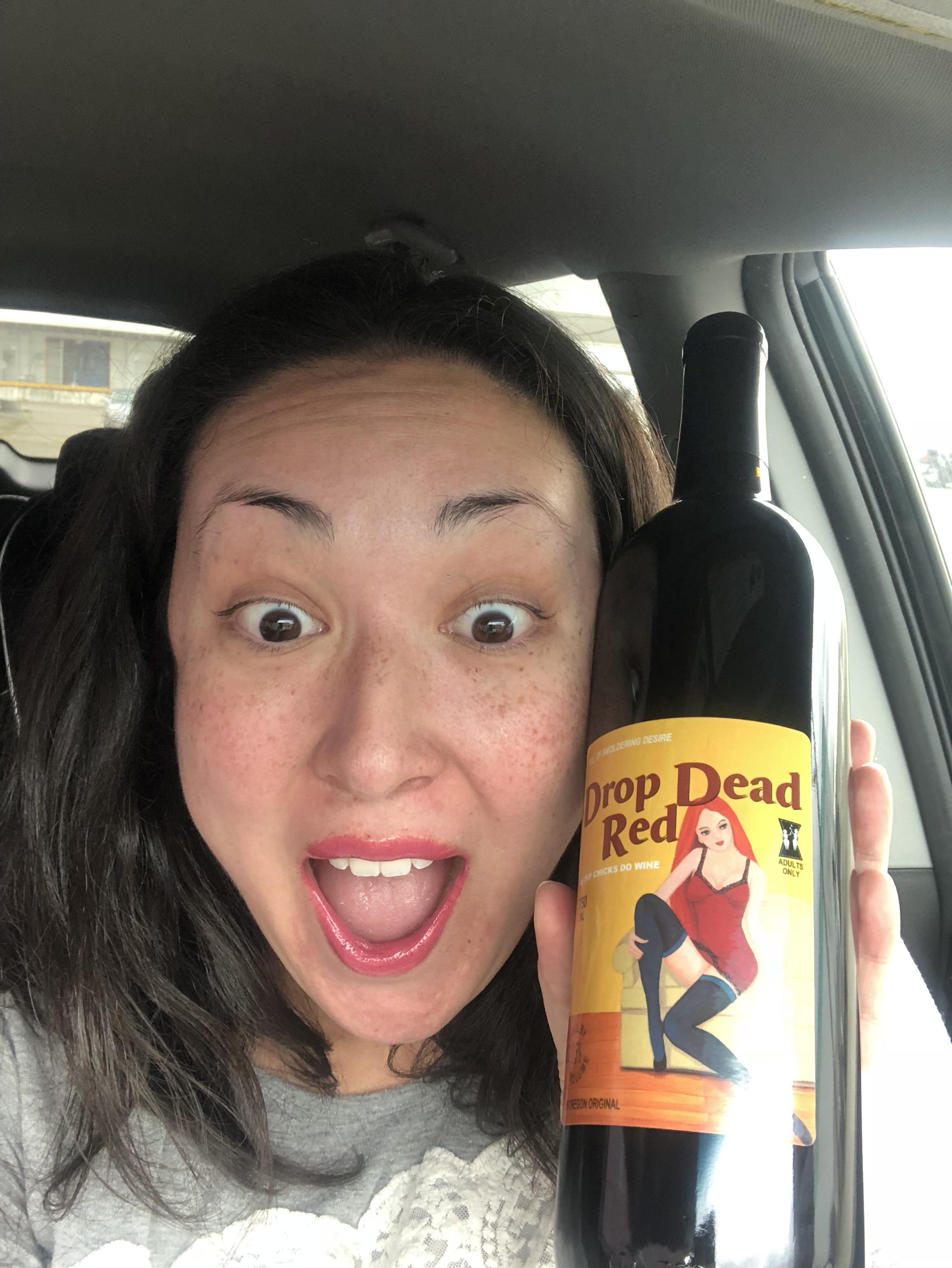 Local Wine Gift