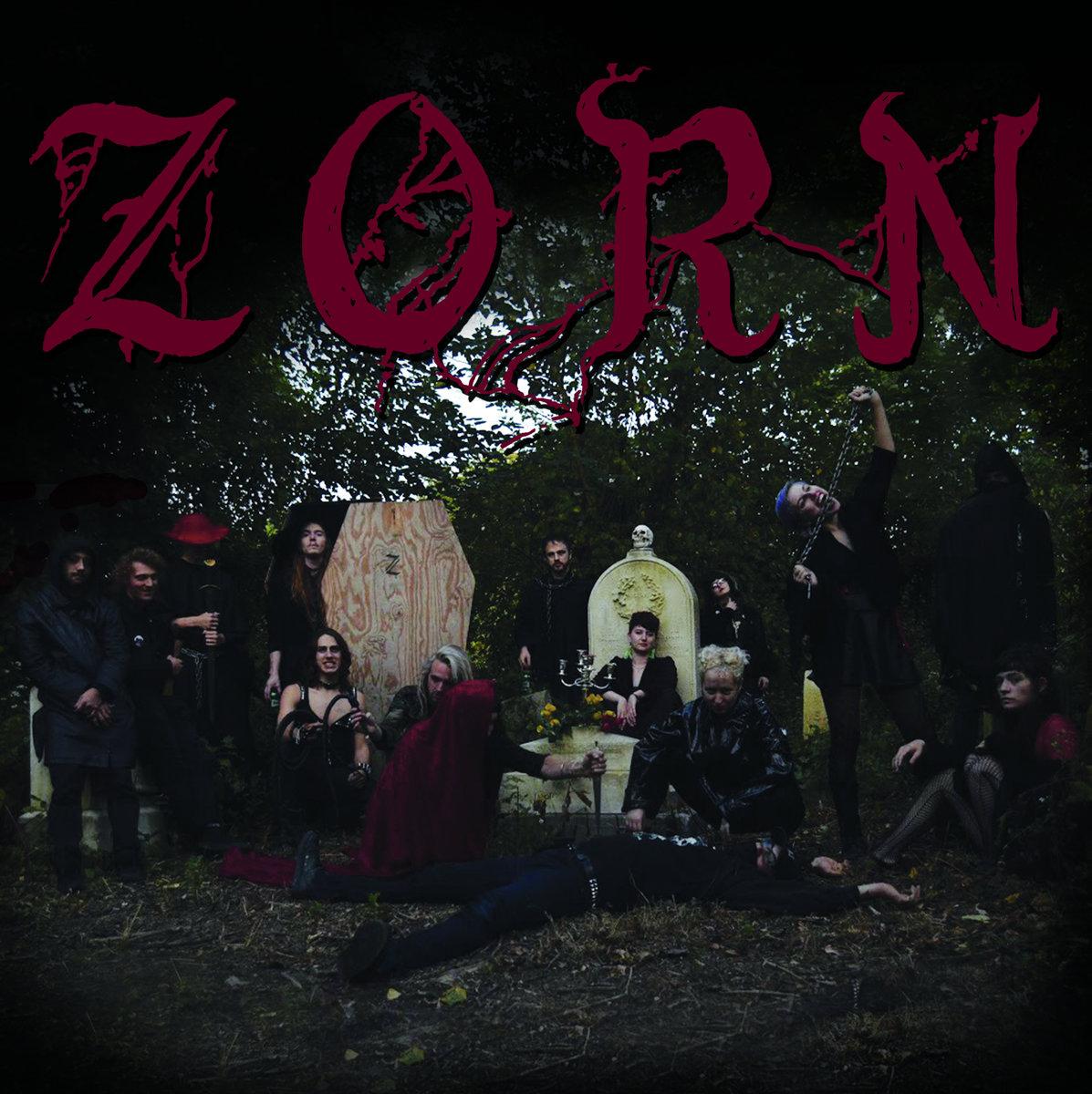 Zorn - Castle of Death