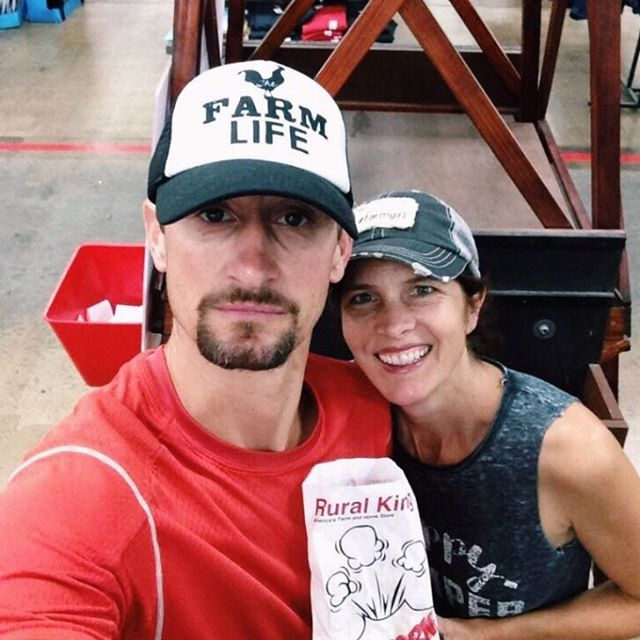 Today we have the pleasure of introducing you to Jeff and Nicole Kuzma! Jeff and Nicole have been married 23 years and have four wonderful children ages 8-18. Jeff Kuzma was an All American in the 800m at the US Air Force Academy and went on to place 5th in the 2000 Olympic Trials in the 800m as part of the Air Force's World Class Athlete Program.  Jeff currently coaches track and Cross Country for County Christian High School in Ashburn, Virginia.  He is thankful for how the Lord has used running in his life and passionate about coaching athletes to apply these principles in all aspects of their lives.  Everywhere the Lord has taken Jeff in his running and military careers, He has provided ministry opportunities for Nicole as well.  Nicole has been a Young Life leader for high school students,  an area director for Fellowship of Christianity Athletes in Colorado for middle and high school students, and most recently she is a board member for Endurance Leadership, a global outreach nonprofit organization. They currently live in Northern Virginia. #fit #athlete #instarunners #running #run #xc #instarun #runnerspace #usatf #crosscountry #teamusa #trackandfield #tracknation #flotrack #milesplit #tnfnews #dyestat #worldrunners #worlderunners #letsrun #raceday #runnershigh #runnerslife #track #tracklife #trackday #runners #highschoolxc #crosscountry