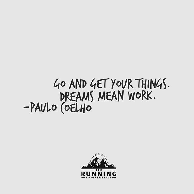 Boy, do they. This time of year it means putting in those cold miles and getting that strength training in. It's hard work, but that's the stuff dreams are made of. . . . . #fit #athlete #instarunners #running #run #xc #instarun #runnerspace #usatf #crosscountry #teamusa #trackandfield #tracknation #flotrack #milesplit #tnfnews #dyestat #worldrunners #worlderunners #letsrun #raceday #runnershigh #runnerslife #track #tracklife #trackday #runners #highschoolxc #crosscountry