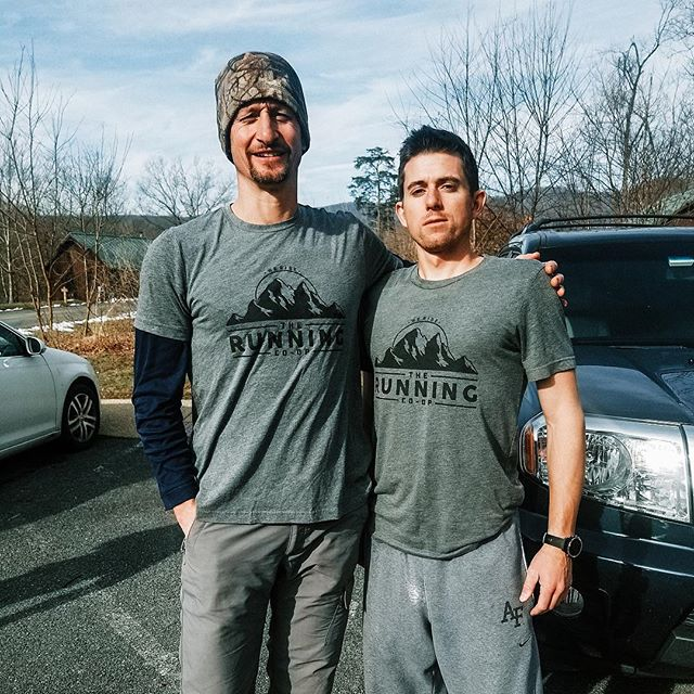 Retreat happened this weekend up in the Virginia mountains...training, faith, meaningful life discussions and challenging experiences... We are so excited to have these guys @mkeeney.williams @nkuzma4031 with us this summer to talk about what it looks like to live wholehearted - to be truly yourself in all endeavors and to walk in authentic community.
