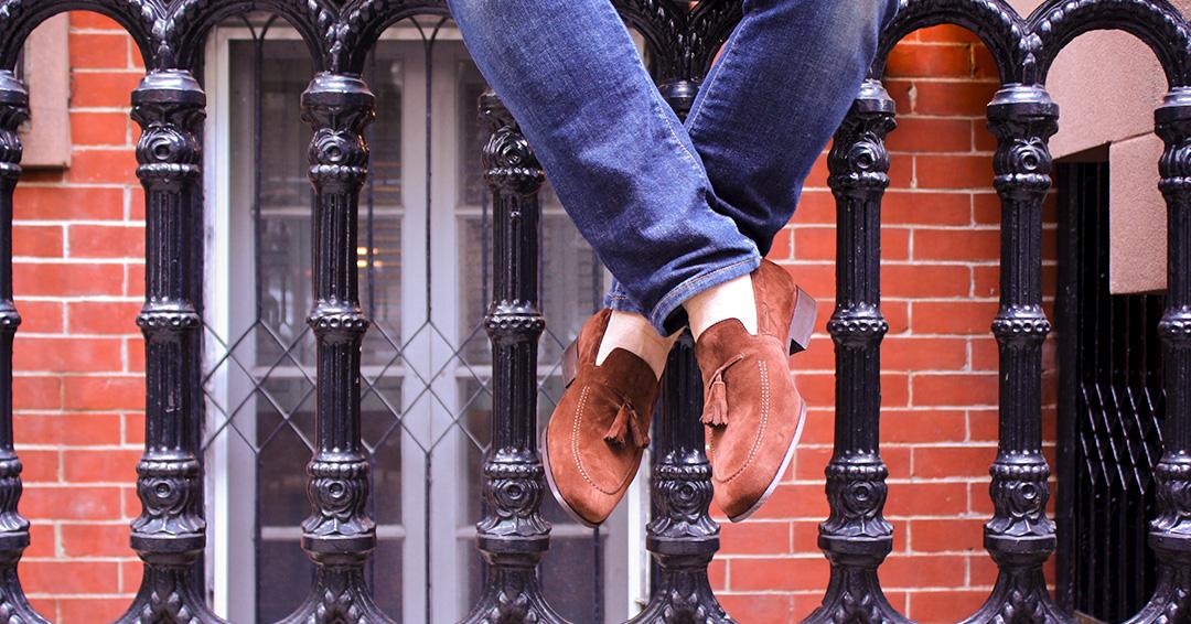Orient Shoe