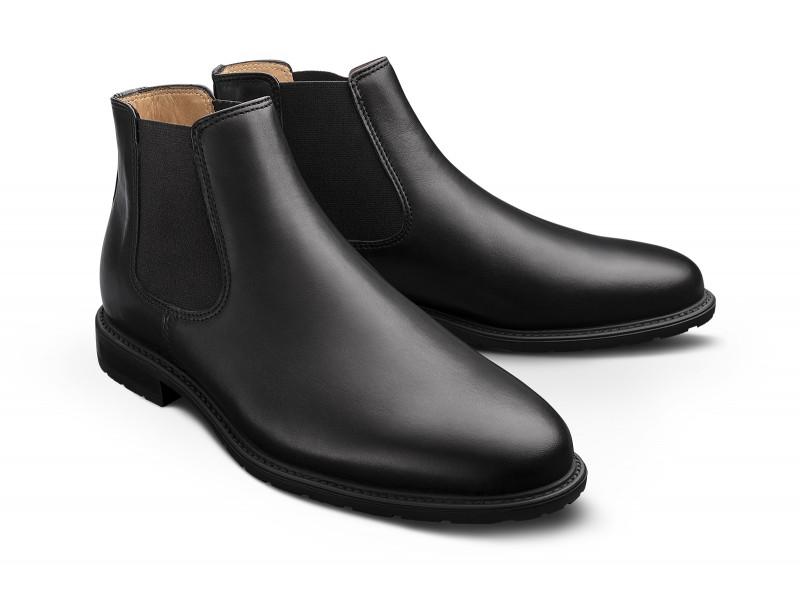 SKYPRO Arthur Brown Boots via SKYPRO