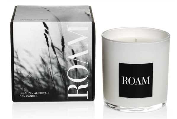 Roam Candle by William Roam