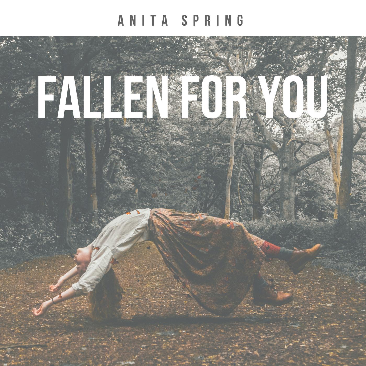 Anita Spring, EP single, Fallen For You