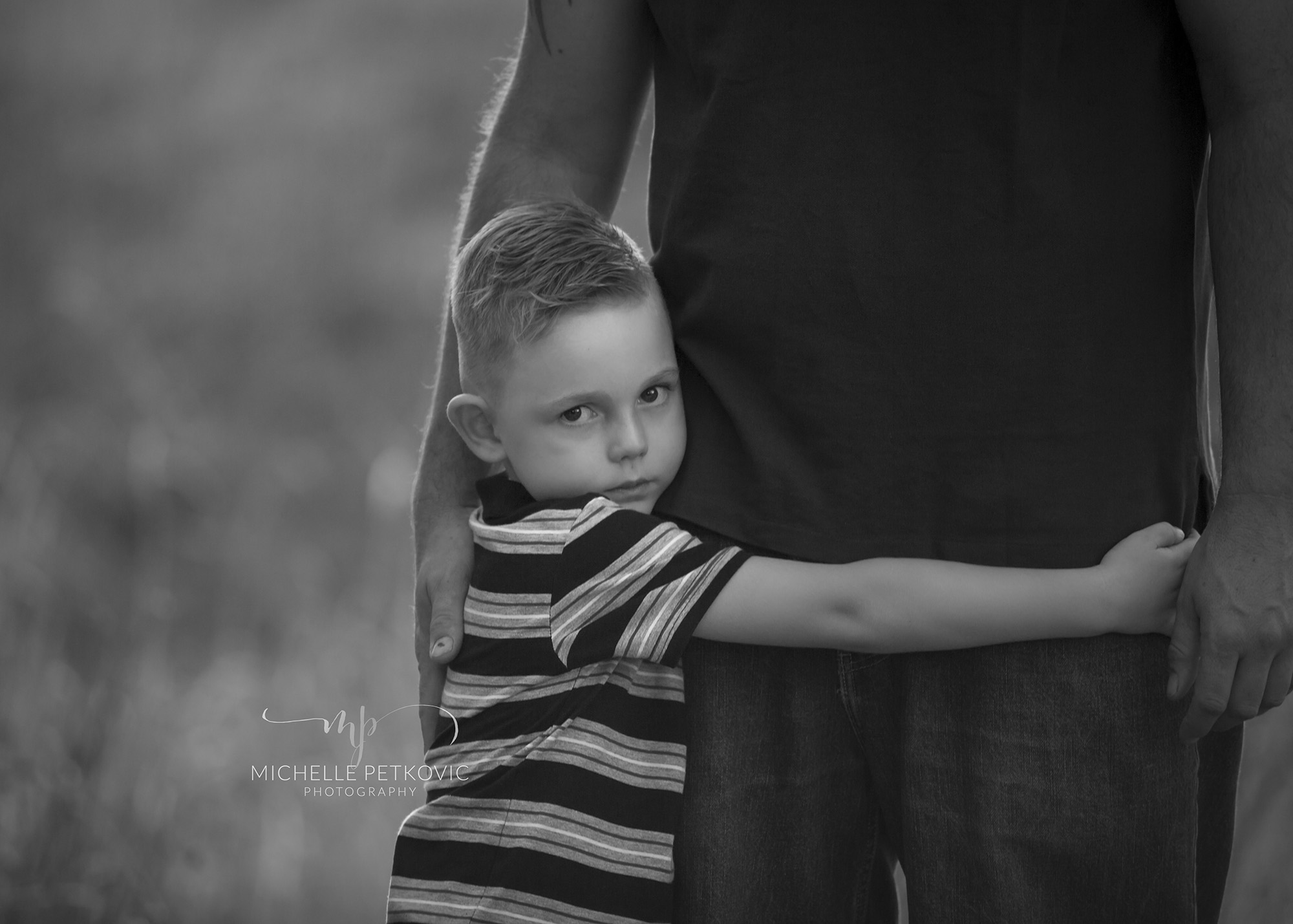 "- ""Can't say enough about Michelle. I have used her twice for pics of my son. Both times she produced the most amazing pics. The kind that will hang on the wall for the rest of your life. I highly recommend her for anyone who wants to capture that special moment of the ones you love""- Travis Barwell"