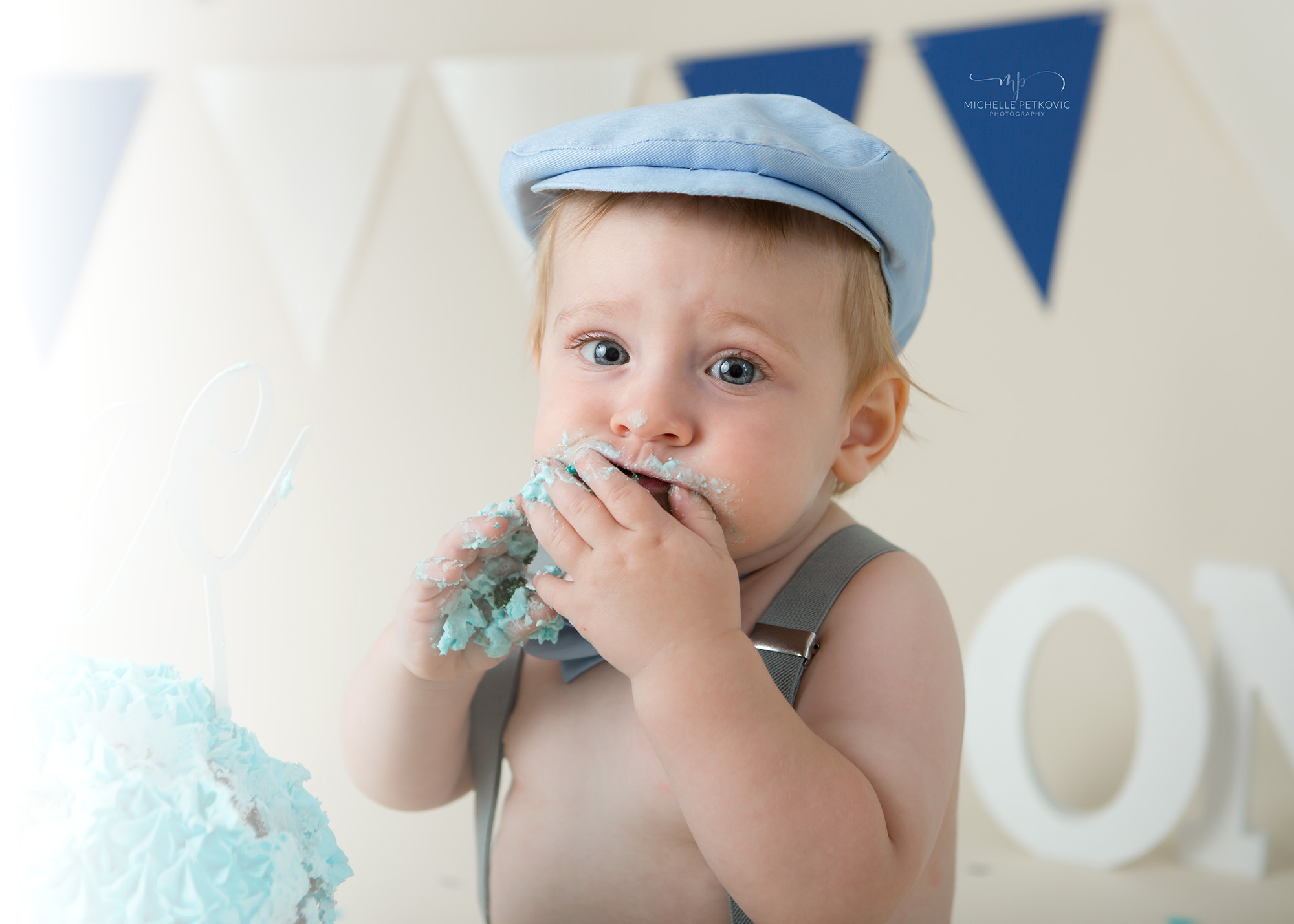 - 100% value for money and amazing photography! The photos were absolutely incredible for my sons cake smash, so very happy with them. Michelle was very professional, friendly and welcoming into her studio. We felt very comfortable and would definitely recommend her. We will use her services again for sure!