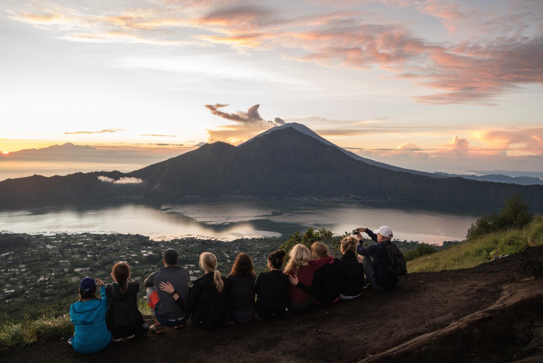 Volcano hike_2018