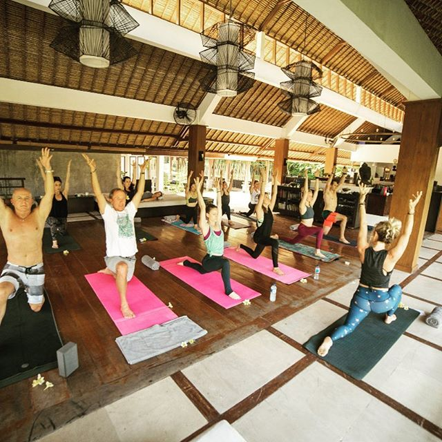 Take your practice around the world and open your eyes, heart and soul to all that yoga can bring to your life. Our next retreat in beautiful Bali is taking place March 3-10. This retreat always sells out, but we have two spots that recently became available! Contact us for more information. You won't want to miss this transformational retreat. ✨🙏🏼✨