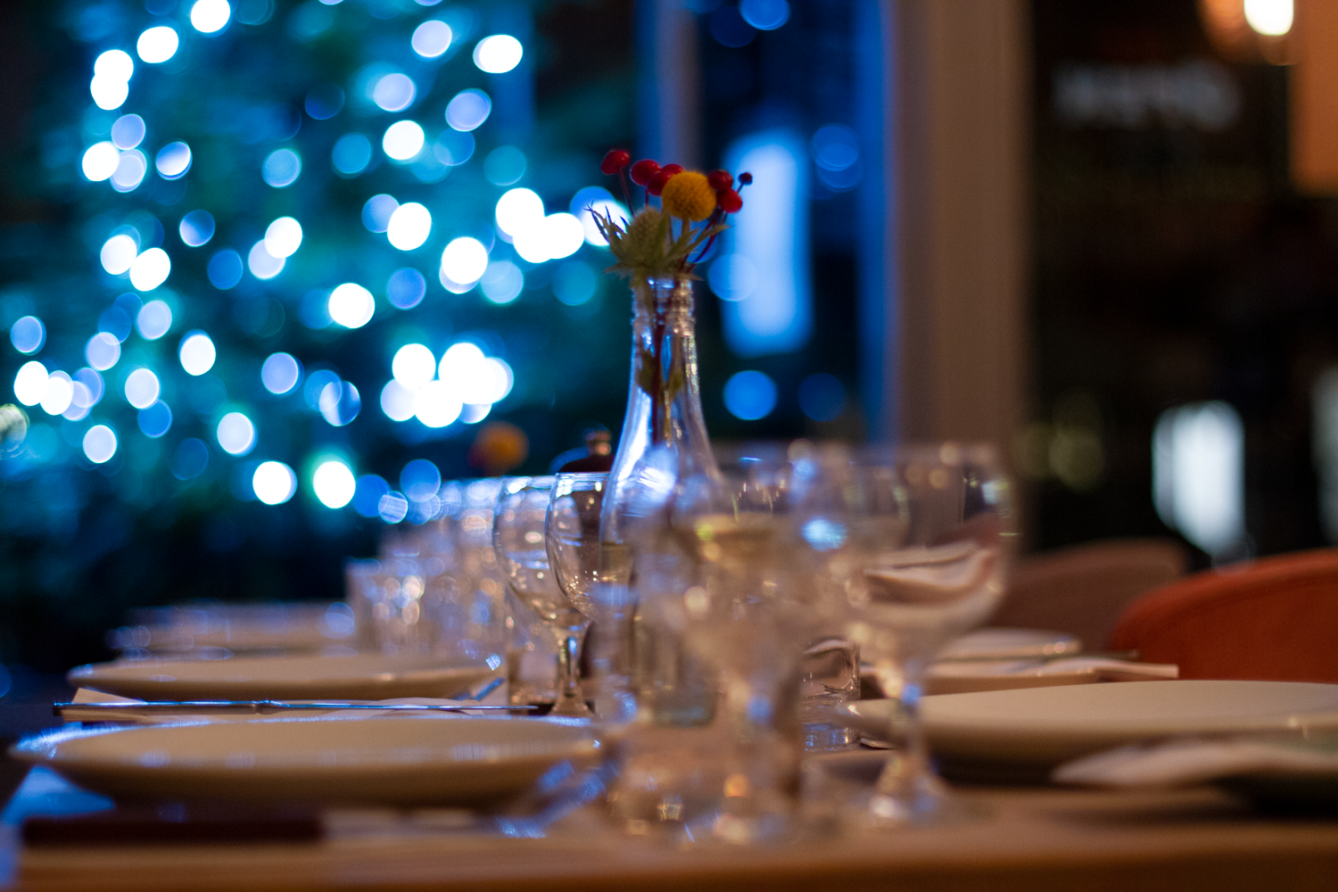 Christmas Parties - We are currently taking bookings for Christmas parties. For availabilities, please view the calendar.