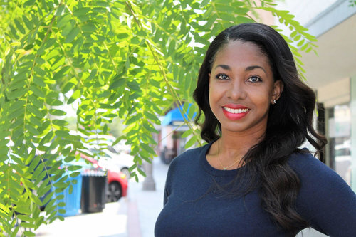 Chardá Fontenot for La Mesa Spring Valley School Board - A mother, lactation counselor, and small business owner, Chardá, 32, is running to be a Governing Board Member of the La Mesa Spring Valley School Board. She hopes to bring a fresh perspective to the school board and create more pathways for communities to get involved in schools.