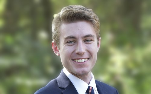 Jon McCabe for Pennsylvania State Legislature - As a student organizer, Jon McCabe created ways to connect students to their representatives. Now he wants to be one. Learn how this 22 year old candidate hopes to represent his district's needs.