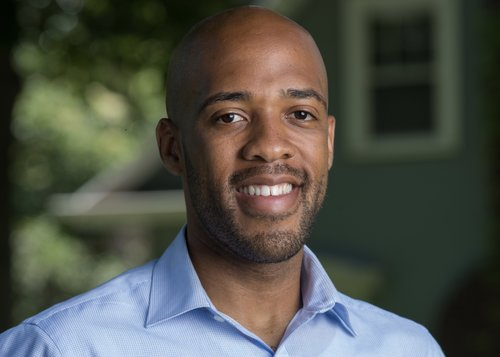 Mandela Barnes for Wisconsin Lt. Governor - At age 25, he was a Wisconsin State Assemblymember. At age 31, he's hoping to be Wisconsin Lt. Governor. The youngest statewide candidate and one of the few people of color, Mandela Barnes is a community organizer with a vision of bringing back to the state's progressive tradition of supporting the working class.