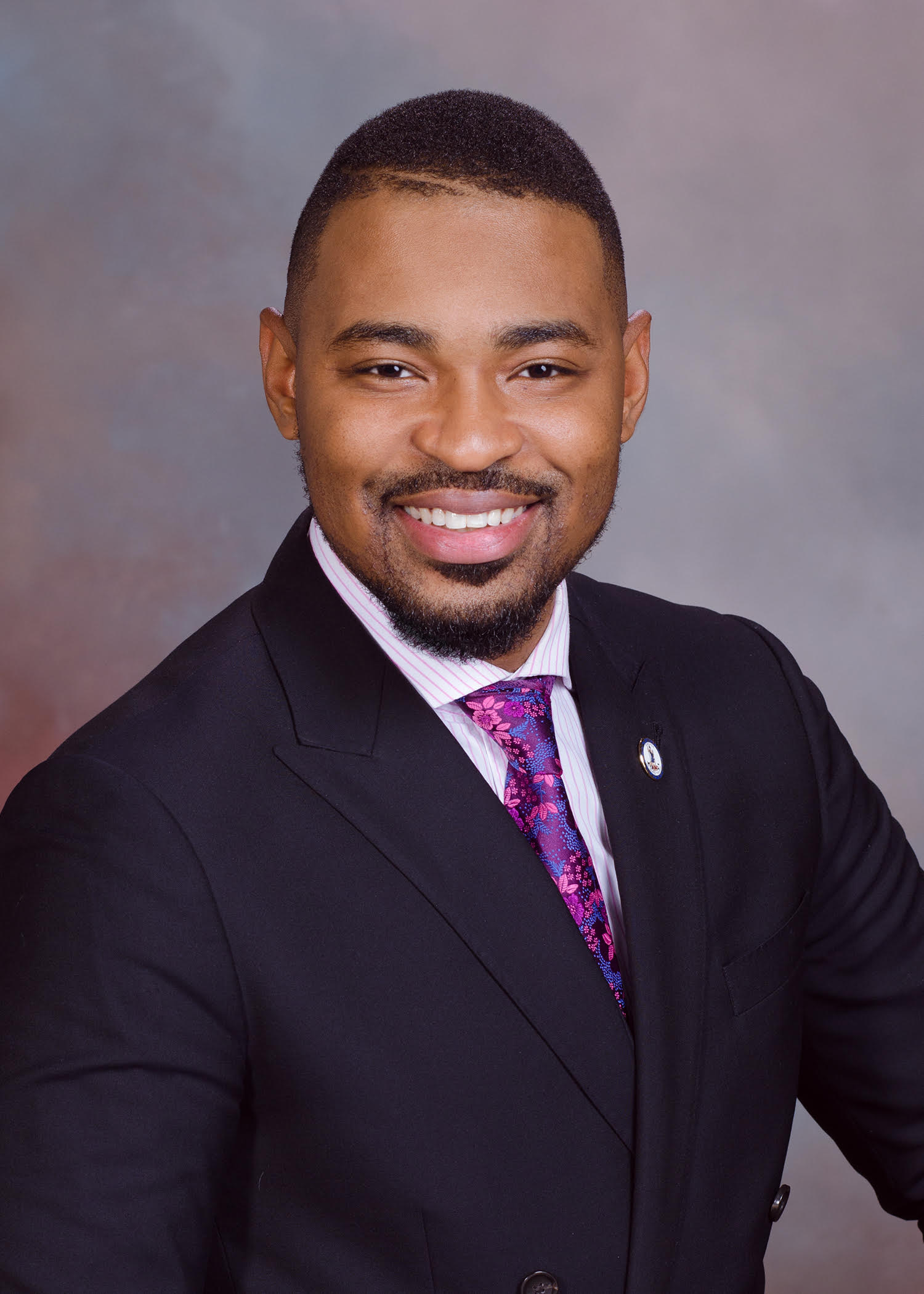28-year-old Joshua Cole is first African American and youngest candidate to ever run for Virginia's House of Delegates 28th district. In a legislature that's long been an ol' boys club, he's bucking the system to represent the diverse voices in Virginia. -