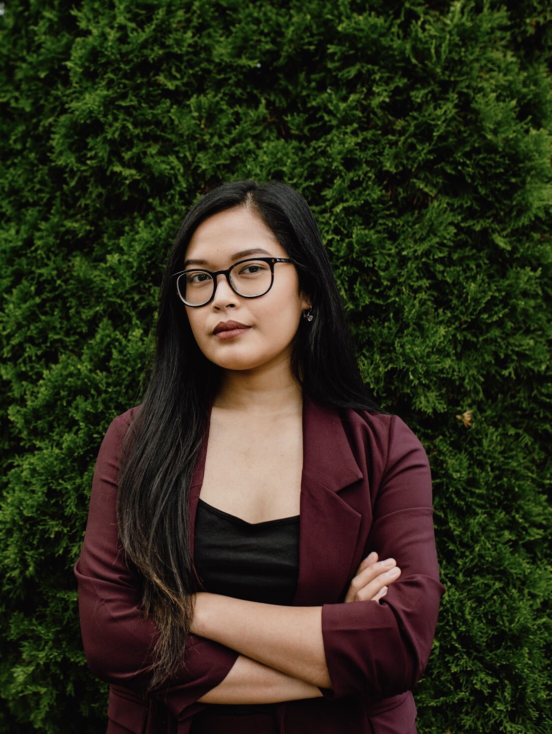 Lynn, Massachusetts has the 3rd largest Cambodian American population, yet no one from that community has ever served on city council! 27-year-old Cinda Danh first Asian American woman ever to run for office in Lynn, to make sure every resident feels like they have a voice in their government. -