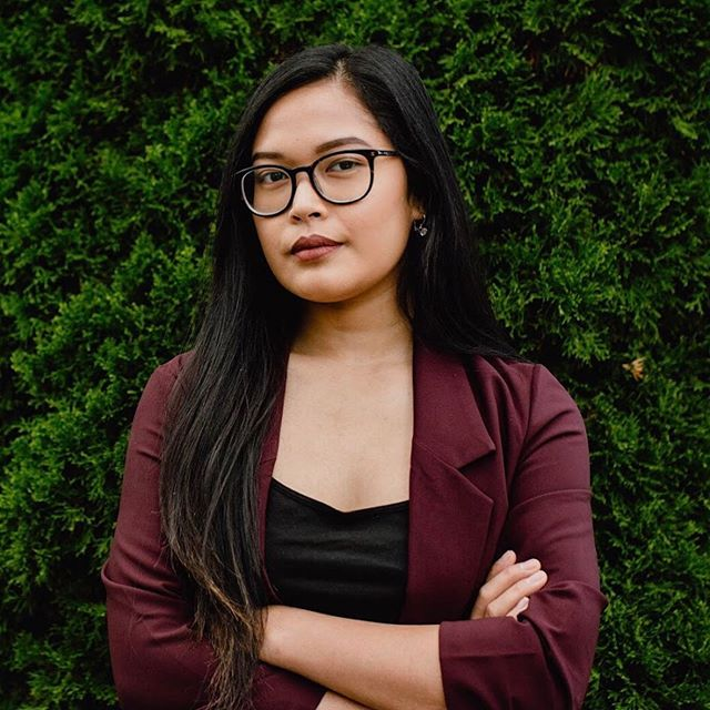 Lynn, Massachusetts has the 3rd largest Cambodian American population, yet no one from that community has ever served on city council! 27-year-old Cinda Danh first Asian American woman ever to run for office in Lynn, to make sure every resident feels like they have a voice in their government.