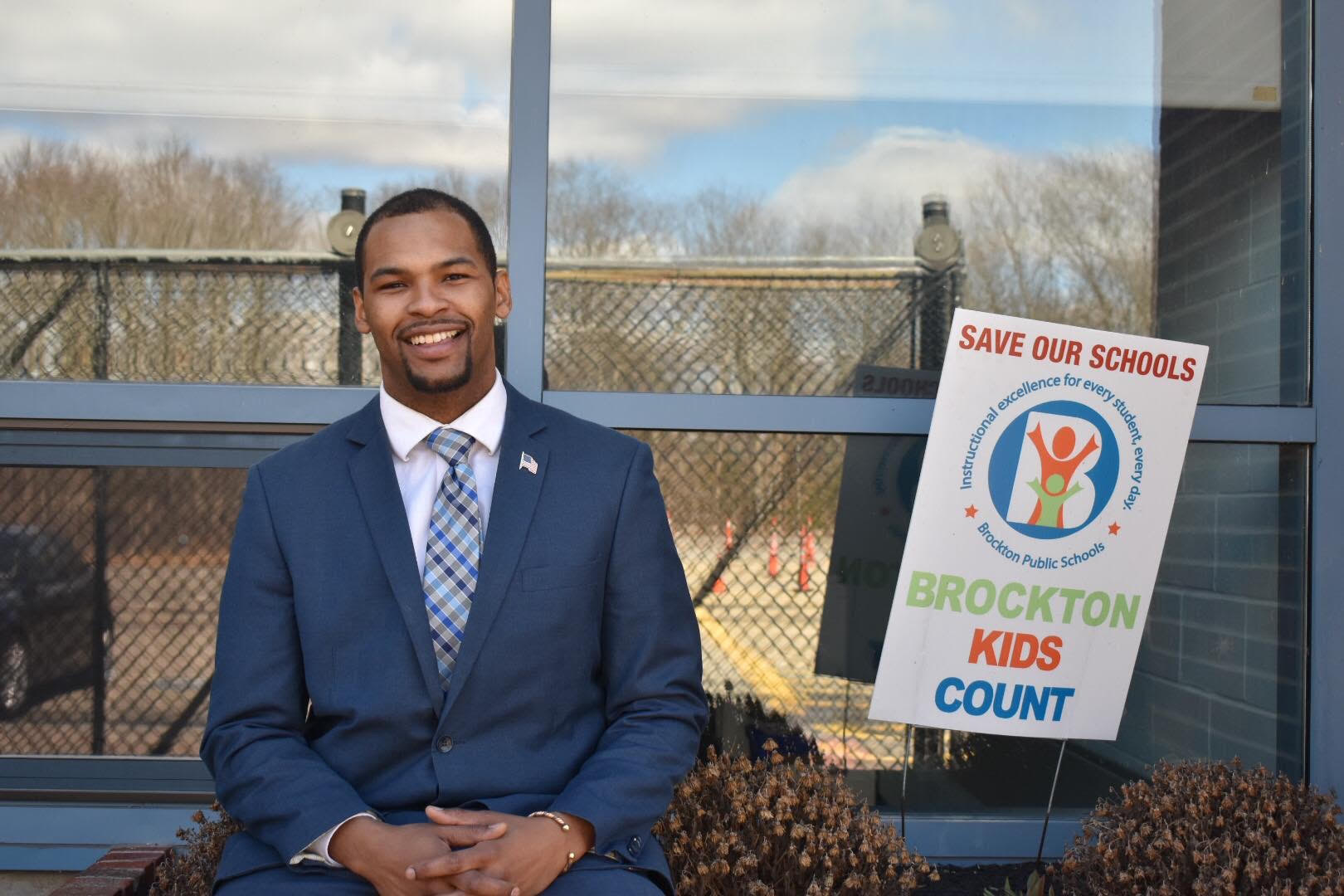 At 28, Jimmy Pereira could be the next mayor of Brockton, Massachusetts. A transportation planner focused on environmental justice, he's tackled the issues affecting the health of his community. After over half a decade of public service, he's running to create a more accessible government for Brockton. -