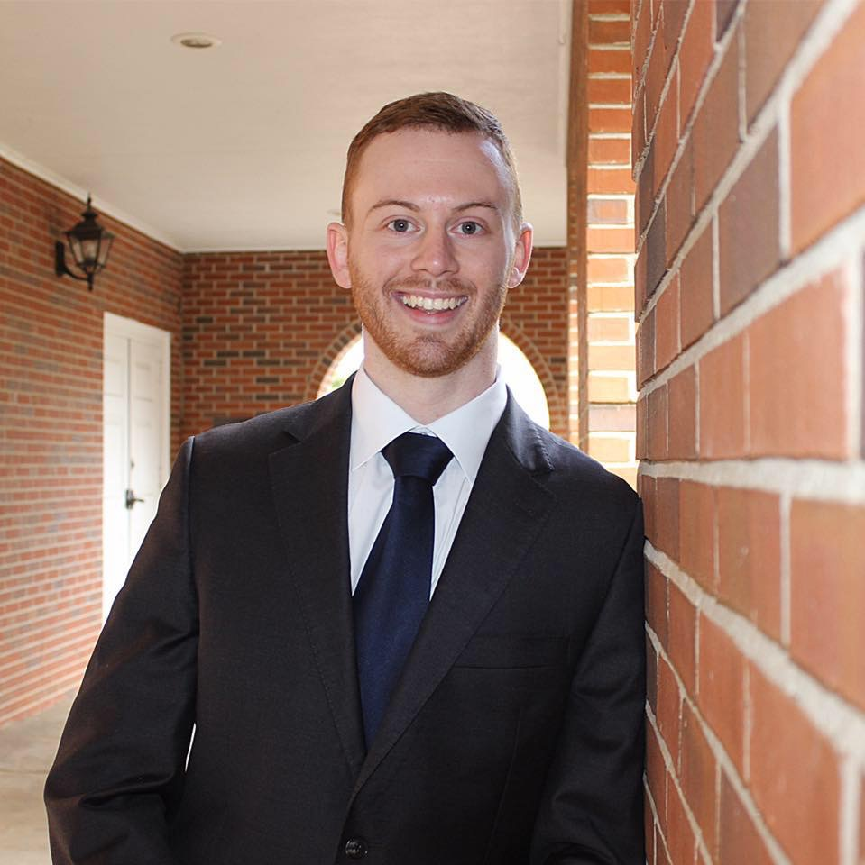The state of Mississippi currently has no equal protection bills, causing many young people to flee the state seeking more welcoming communities. Colton Thorton, 26, hopes to move the state forward and be a voice for young people in the Mississippi State Senate. -