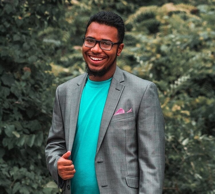 4th year college student Gary Bradley-Lopez decided to run for office out of anger - anger at the lack of diversity on his hometown's school board. A recent graduate of the district, he hopes to be the first elected Hispanic school board member on USD 500 Board of Education in Kansas City. -