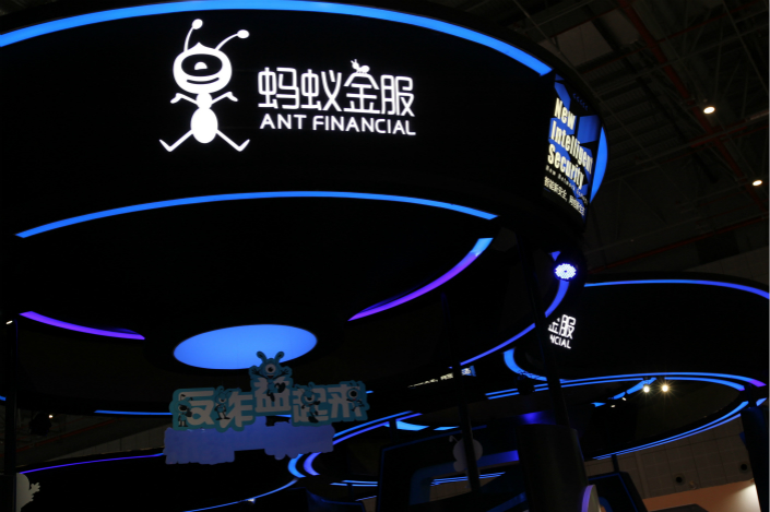 ANT Financial's dominance in the region was boost when it won and Virtual Banking license in Hong Kong