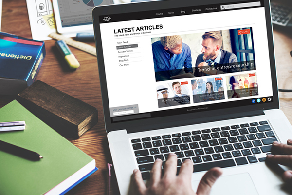 8 Content Considerations for Your New Website