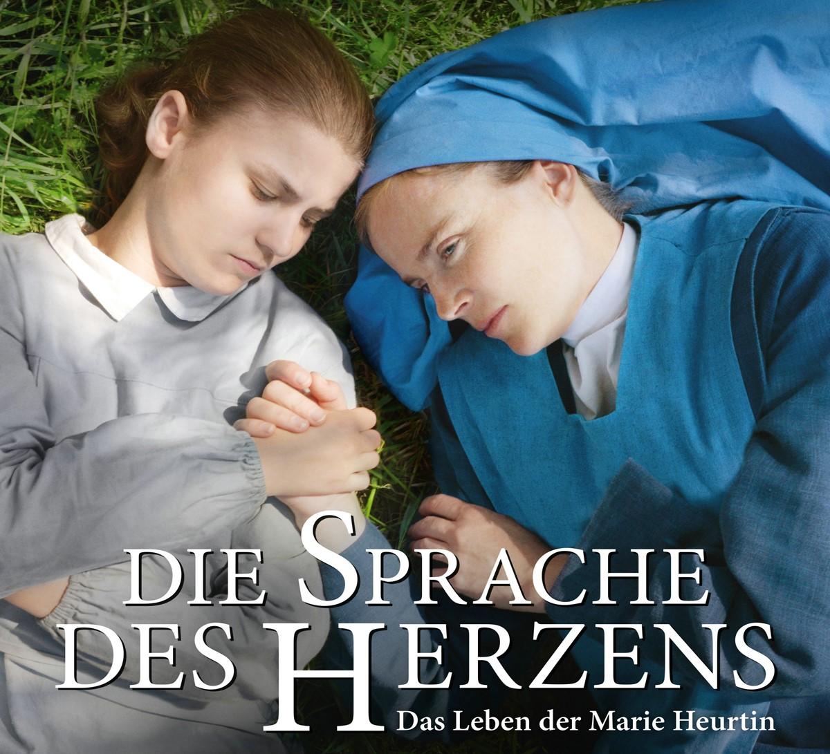 """""""Heute bin ich einer Seele begegnet"""" - ~Zitat der Schwester Marguerite aus dem Film~der Film basiert auf der wahren Geschichte von Marie Heurtin, einem taub und blind geborenen Mädchen im Frankreich des späten 19. Jahrhunderts."""