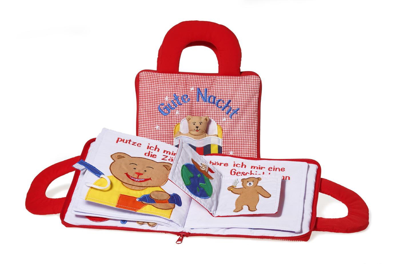 Gute Nacht Buch
