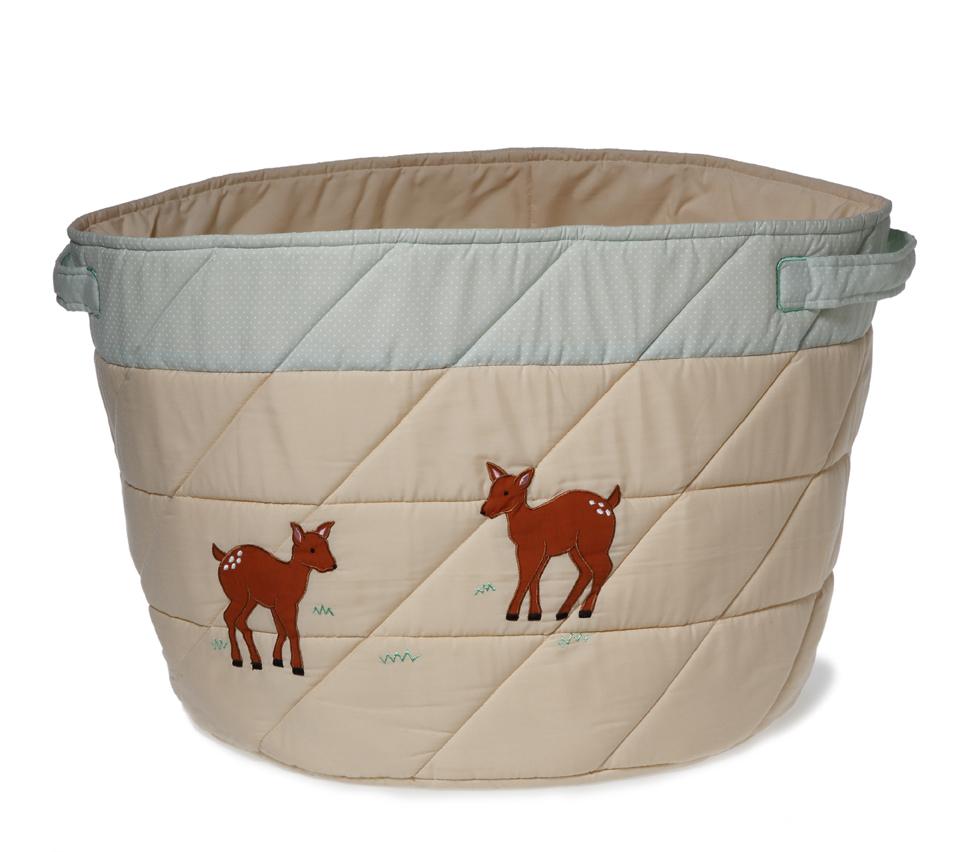 Storage Basket, Bambi