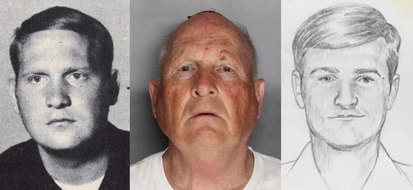 - The East Area Rapist . . . The Original Night Stalker . . . The Golden State Killer.Listen to the 5 part series written for Casefile: True Crime Podcast about the recently captured Golden State Killer.