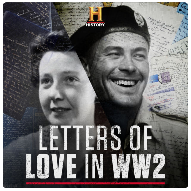 Letters of love in ww2 icon.png