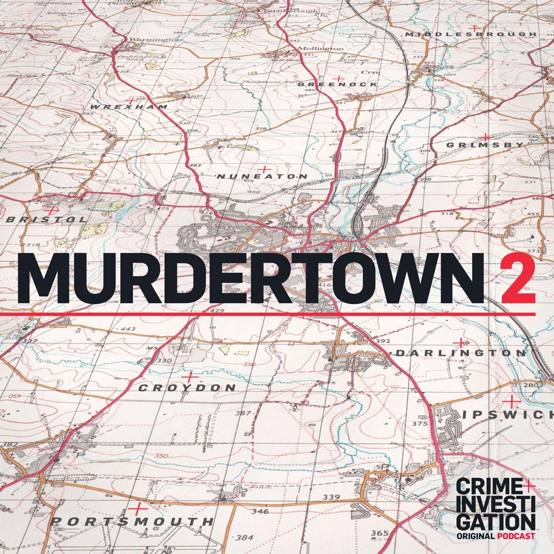 10 EpisodePodcastSeries - RESEARCHER & SCRIPTWRITERA TV COMPANION PODCAST FOR:A+E Crime & Investigation TV SERIES 'MURDERTOWN'