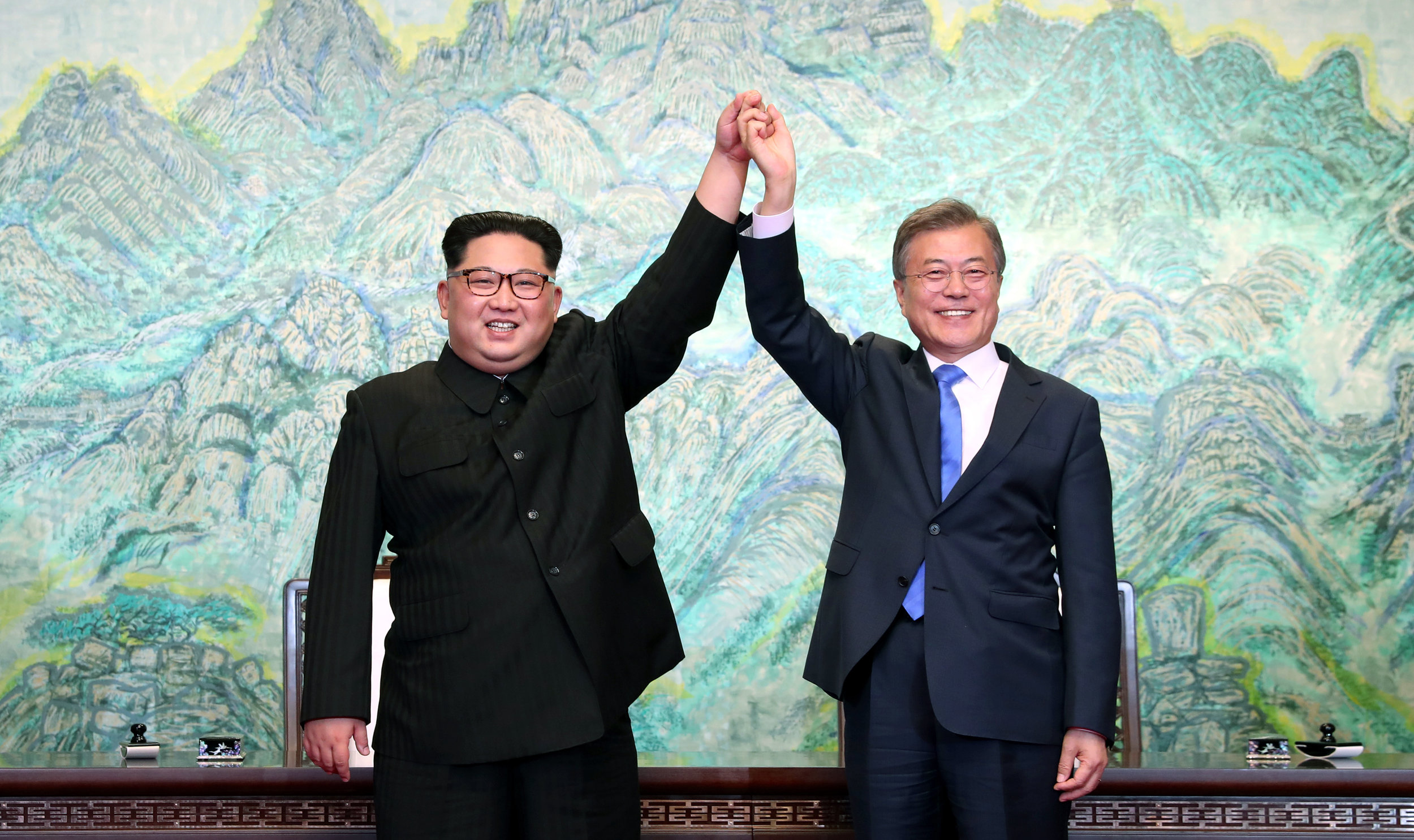 BILD: The Republic of Korea