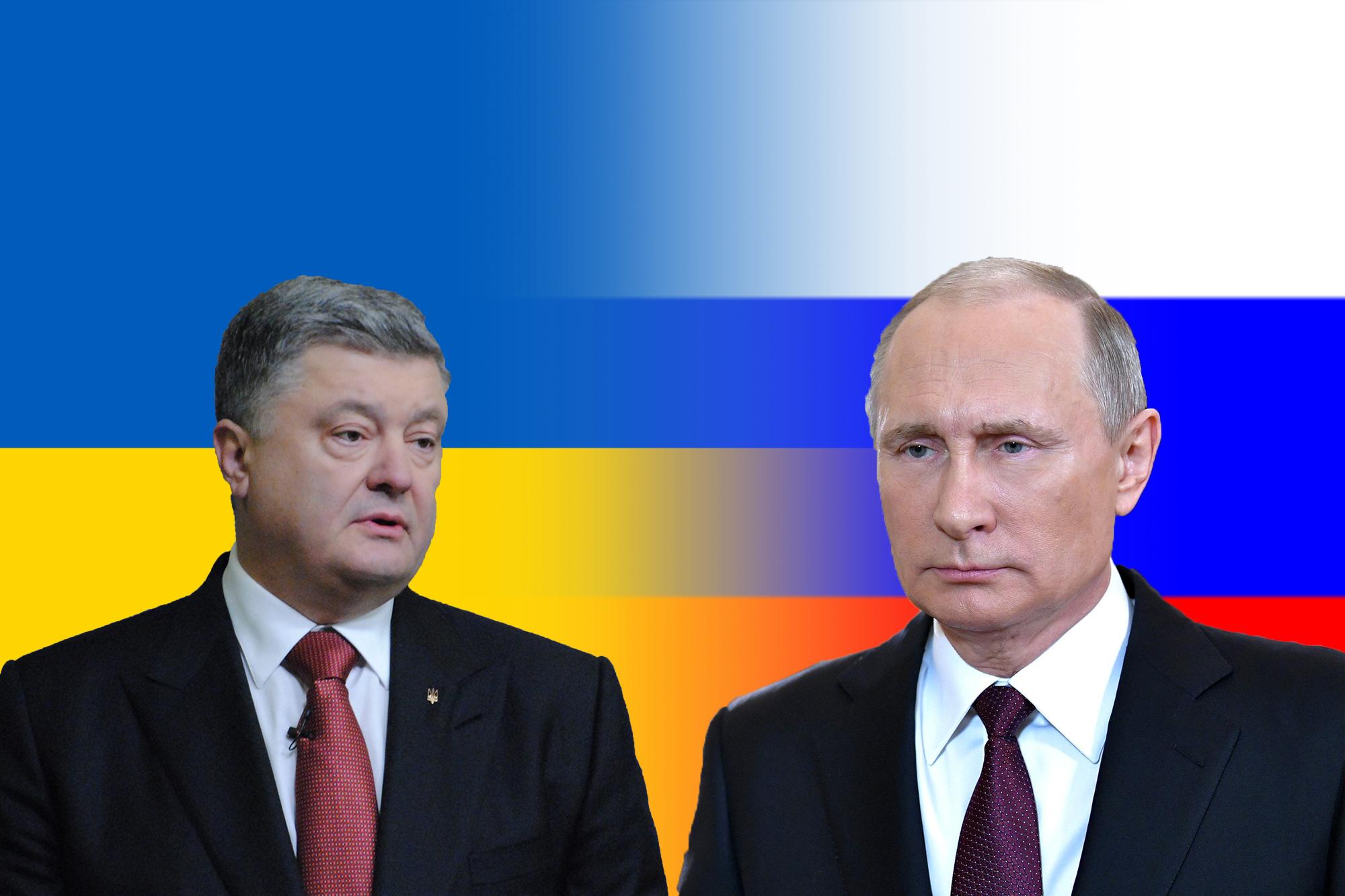 Bilder: flickr.com/chathamhouse und Kremlin.ru