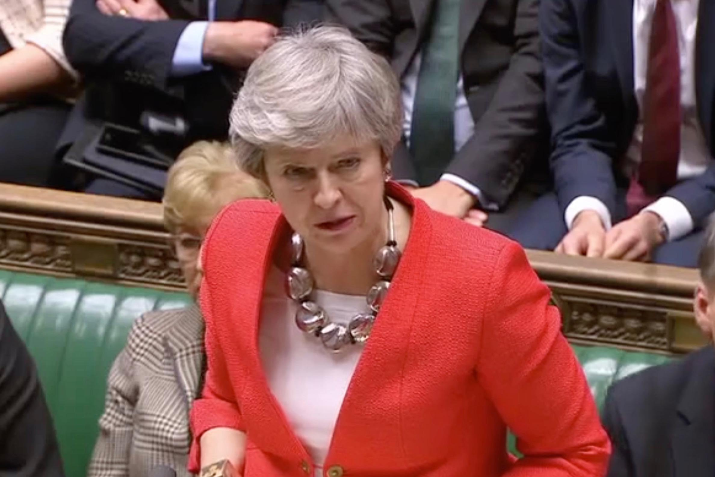 Foto: UK Parliament