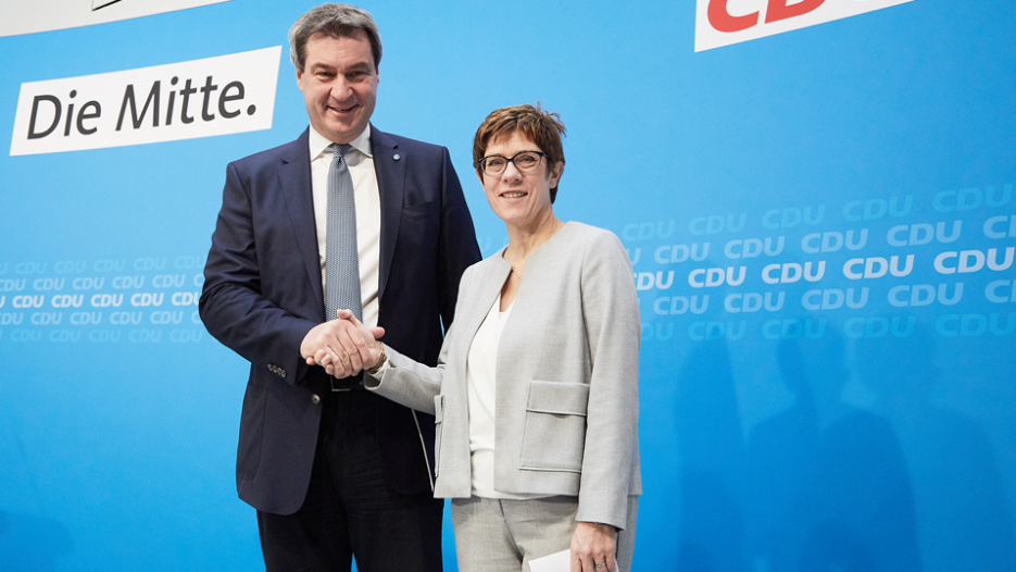 Bild: CDU/Laurence Chaperon