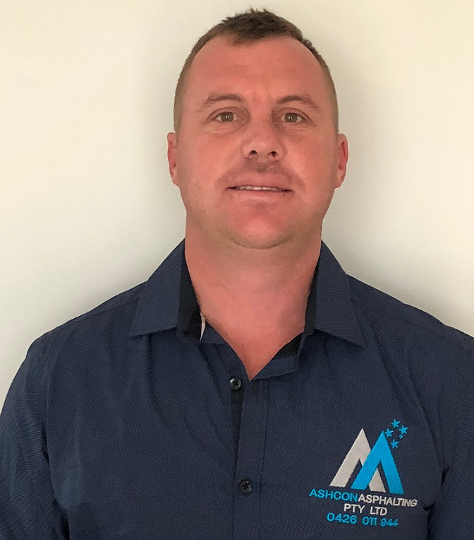 Site Manager - Bradley Smith