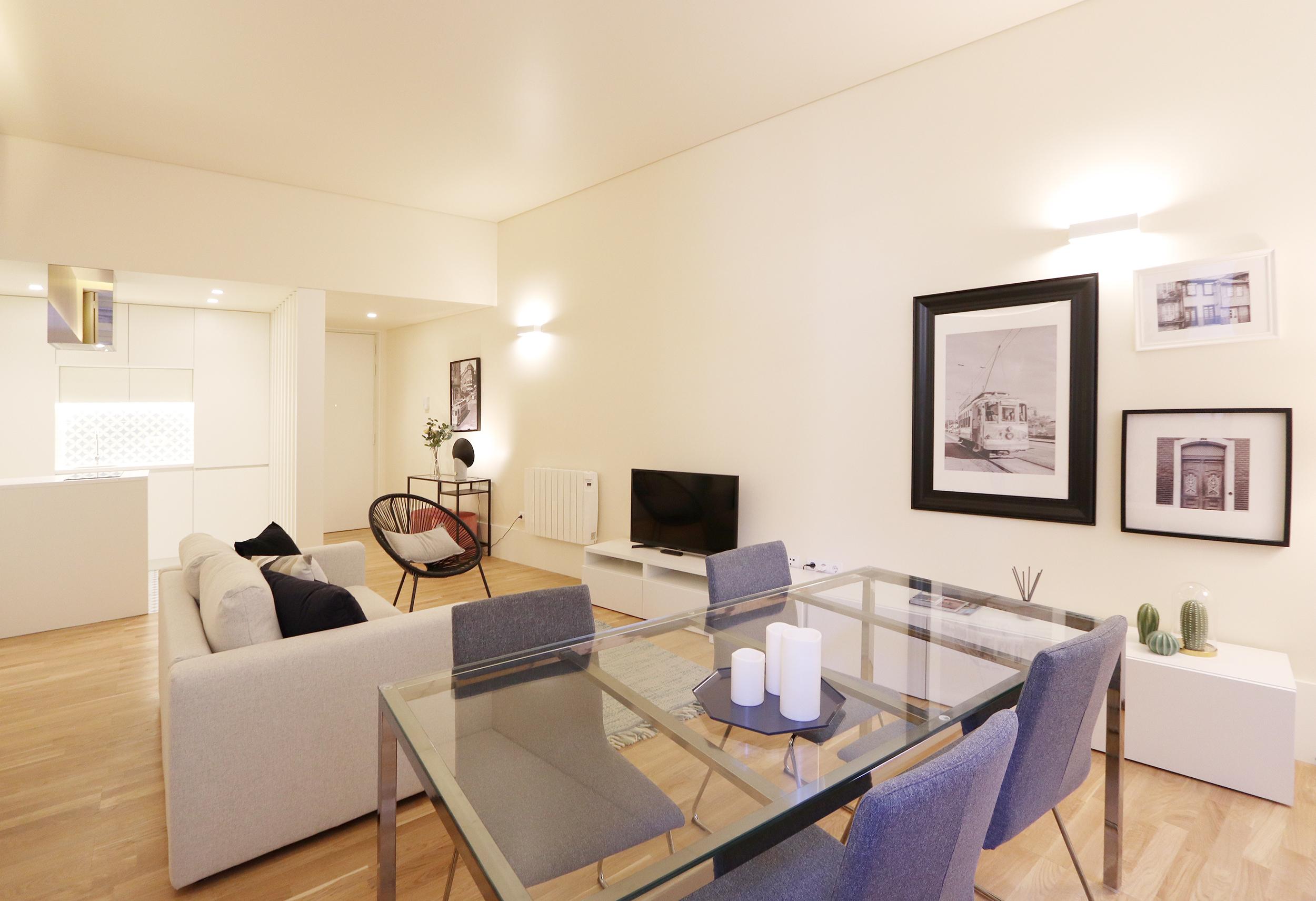 Apartamento Ribeira Porto