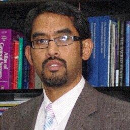Senior Research Advisor - A/Prof Shomik Sengupta
